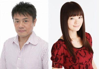 声優・斉藤佑圭と草尾毅が結婚
