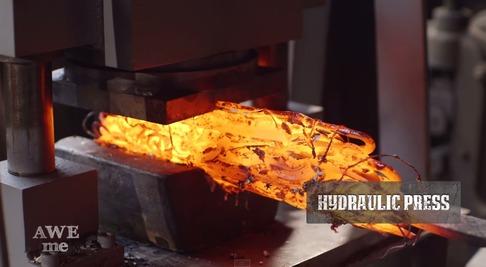キルラキル「片太刀バサミ」を鍛冶屋が作る-01