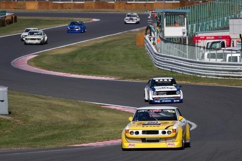 RACE-001