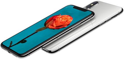 iPhoneXのデザインがガチで許される