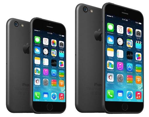 iPhone6/6PlusのテレビCMひどすぎるwwwwwwwww