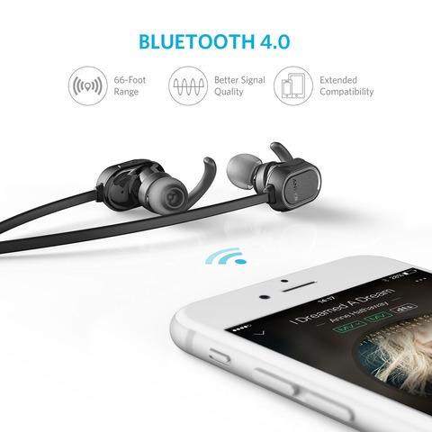 SoundBuds Sport6