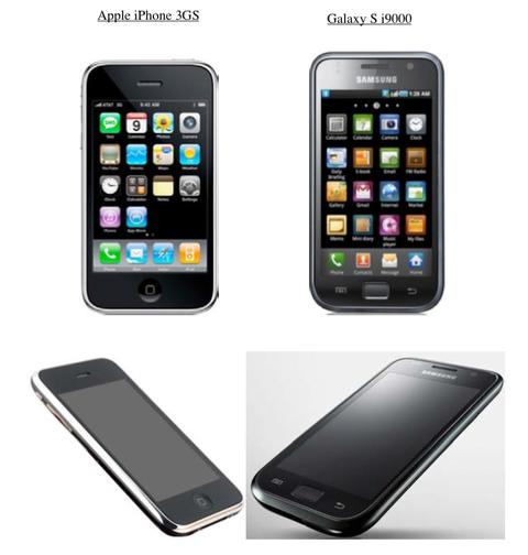 サムスンデザイナー「GalaxyがiPhoneの盗作?まったく異なる。デザインは初めからオリジナルだ」 : iPhoneちゃんねる