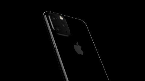 【朗報】新型iPhone、新年早々リークwww