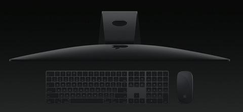 Apple、過去最強のMac、「iMac Pro」発表 4999ドルから 最高でCPU 18コアXeon、GPU Radeon Vega、RAM128GB