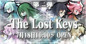 TheLostKeys