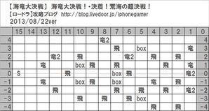 7-6決着!荒海の超決戦!