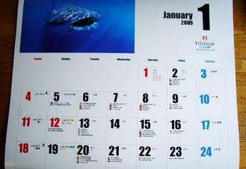 hiroseFX  カレンダー