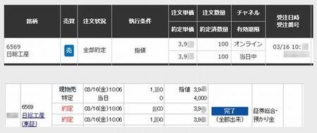 IPO 日総工産 2