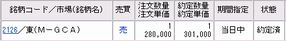 IPO 新規公開株 CGA 公募分
