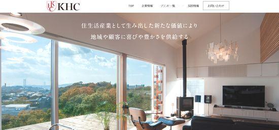 IPO KHC