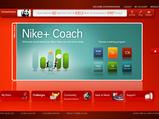 New Nike+ Coach