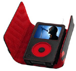 Incase Folio For iPod U2 Special Edition