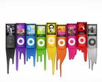 iPod nano CM