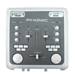 PHONICの「MixPod」その1