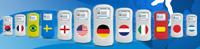 AVA iPod nano World cup Case