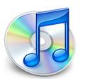 iTunes Icon W120