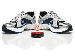 Nike+ Sportband シューズと