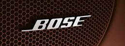 BOSE サウンドシステム