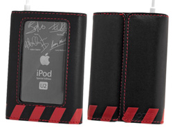 Incase Folio For iPod U2 Special Edition 2
