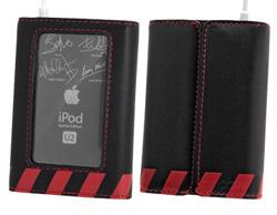 Incase Folio For iPod U2 Special Edition 2