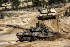 US_Marine_M1_Tank_Poland_Tank_20170609