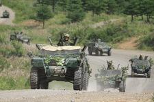軽装甲機動車_JGSDF
