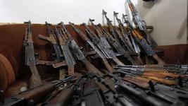 ak guns