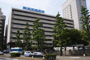 Japan_LDP_HQ