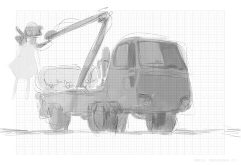 04軽トラ