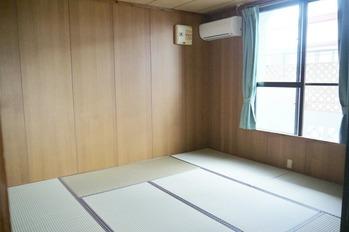 和室(8畳)