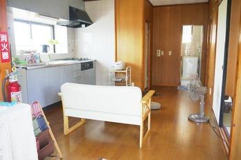 ダイニングキッチン01