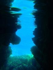 青の洞窟 (480x640)