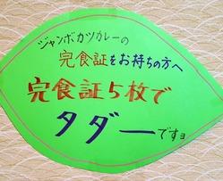 無料ジャンボカツカレー (1024x835)