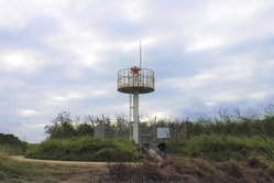 飛行場灯台01