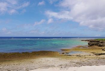 白鳥崎西のビーチ(1024x692)