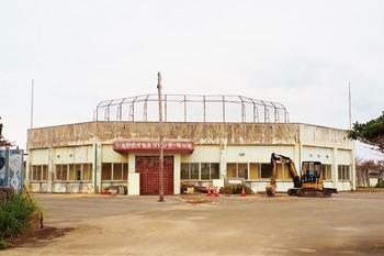 伊良部球場