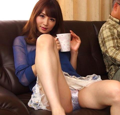 上京していた義姉が帰ってきたんだが、異常に俺を誘惑してくる・・・