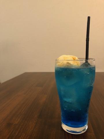 bluecream