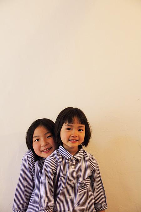 家族写真 in 大阪(3月21日)&広島(3月22日)