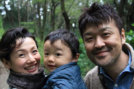 「2012おうち、」家族写真受け付け