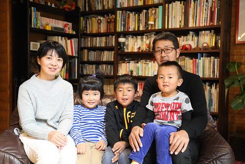 家族写真in 入江家 2017年1月15日と1月29日に家族写真開催します。