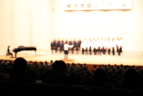 小春日和vol.637 合唱コンクールの楽しみ方。