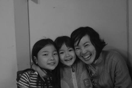 家族写真 in やまほん(三重県)