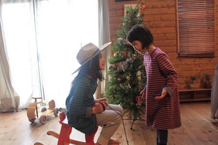 小春日和vol.478 クリスマスイブイブ