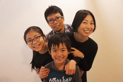3/29家族写真 in Rojiroom 大阪