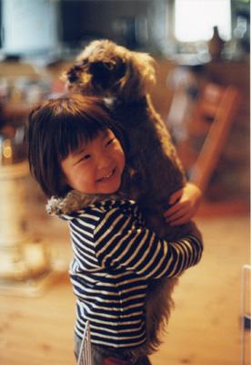 小春日和Vol.185 犬のいる生活