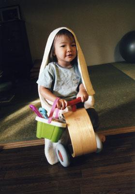 小春日和vol.71 看病