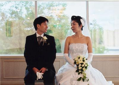 結婚式は一日にしてならず