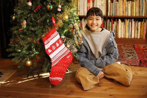 小春日和vol.642 クリスマスの朝